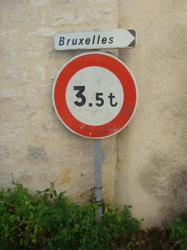 Et la Belgique pour pas cher....