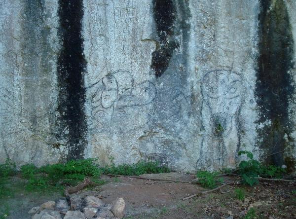 Néo-rupestre