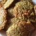 Croquettes avoine-coco-curry