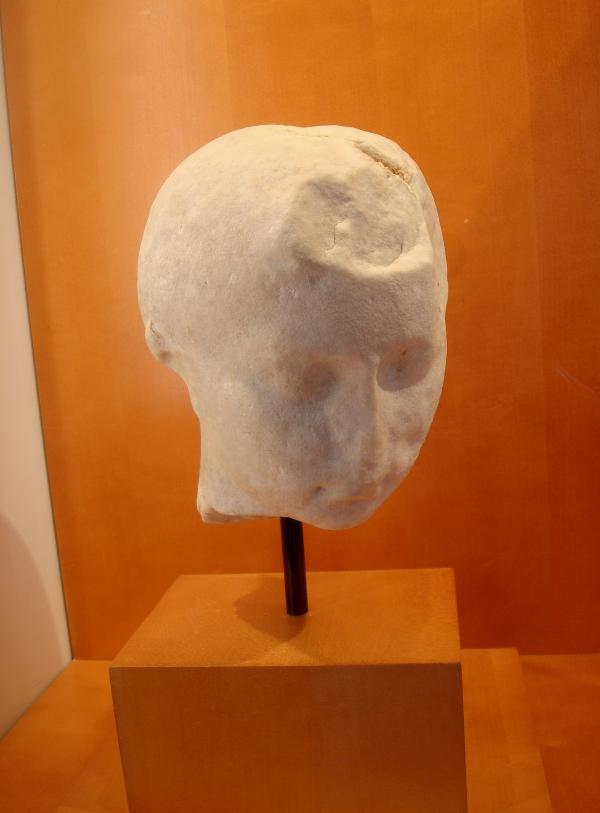Musée Fenaille - époque gallo-romaine - Rodez
