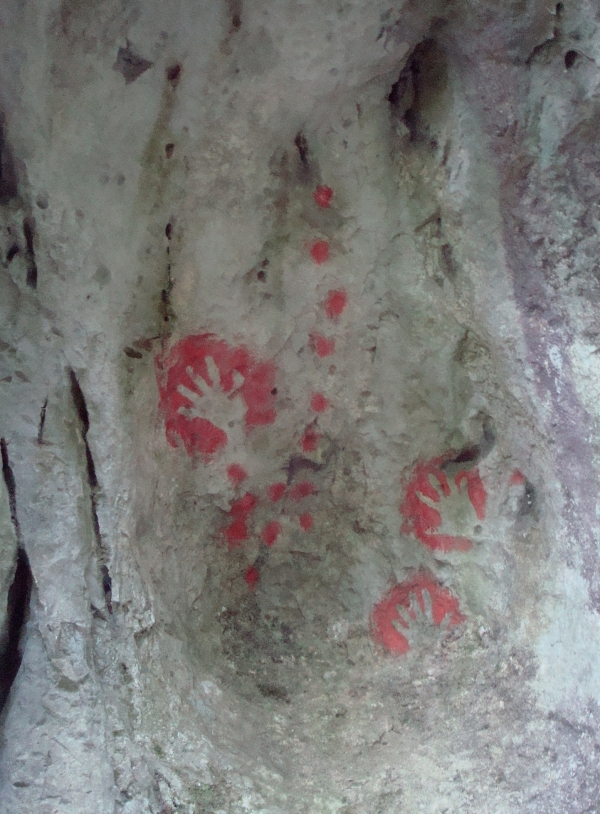 Art néo-rupestre