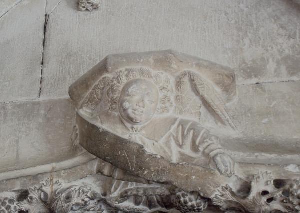 Cathédrale de Cahors - Cloître