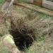 Le puits au milieu du champ