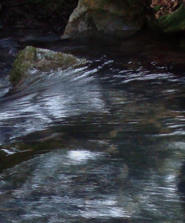 Ruisseau de Lantouy