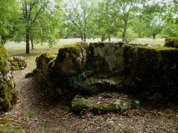 Chemin du prince - Esclauzel