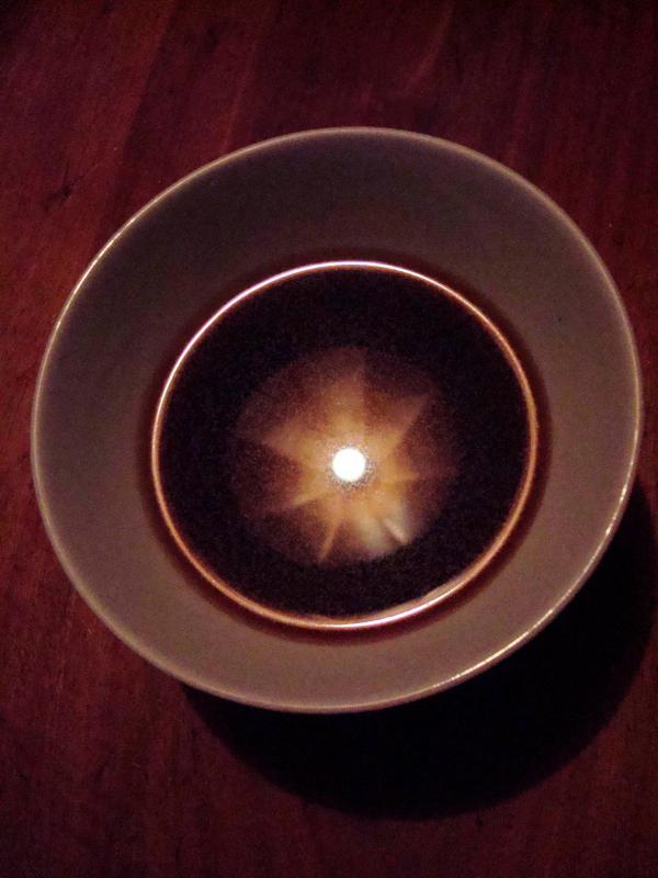 Café lumineux