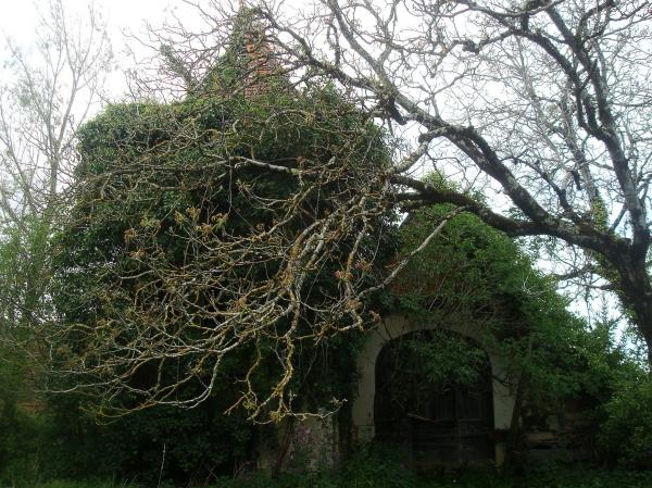 Lentillac du Causse