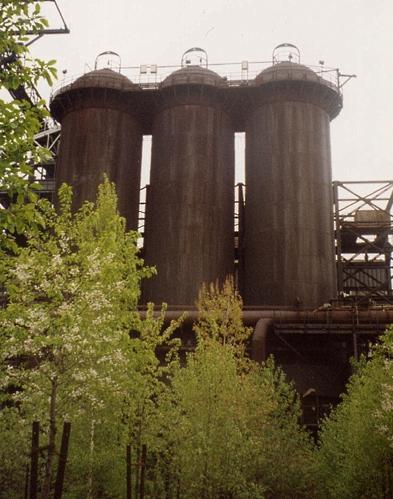 Duisburg - Allemagne