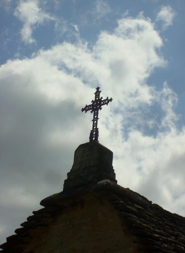 Chapelle de Notre-Dame des sept douleurs - Lugagnac