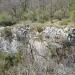Vieux murs sur le causse de Cabreret