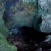 Entrée souterraine sous abri - Causse de Théminettes