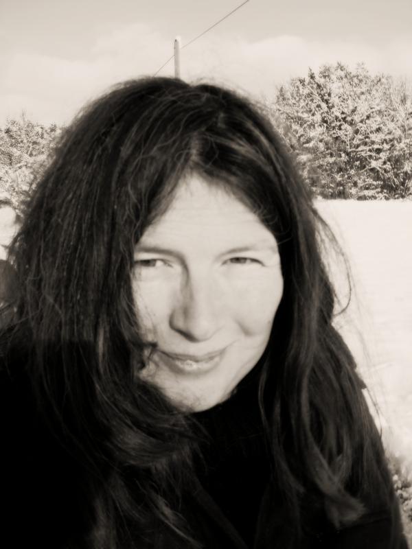 Abominable femme des neiges