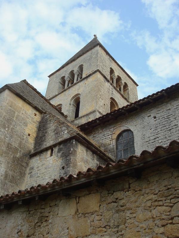 St Léon-sur-Vézère